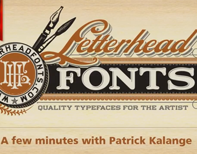 How Fonts Are Made (Secrets & Insights)