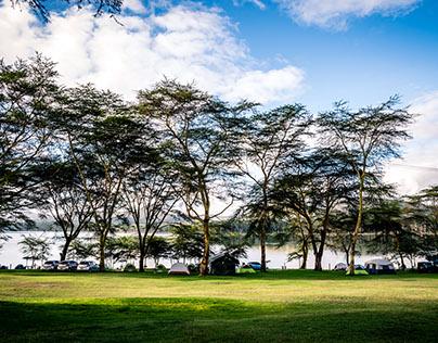 Somewhere in Nakuru | Naivasha