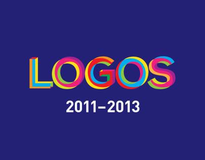 Logos 2011-2013