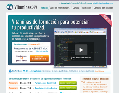VitaminasDev