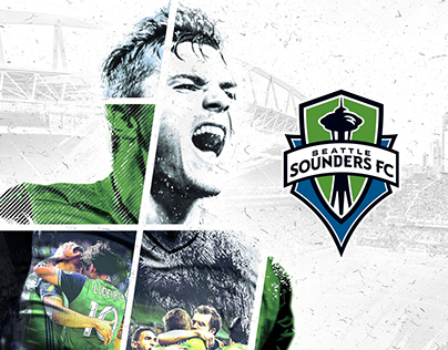 Sounders FC - MLS Playoffs 2016 Campaign