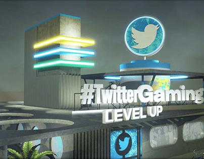 #TwitterGaming