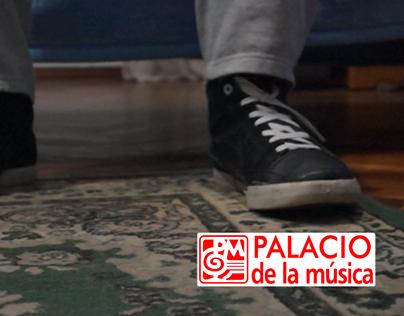 Palacio de la Música - Ansiedad
