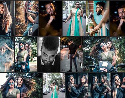 Snap Stories - Photography Portfolio