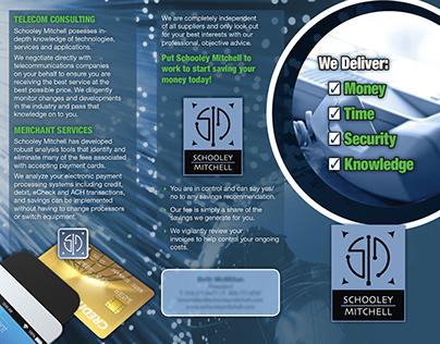 SM Value Tri-fold Brochure