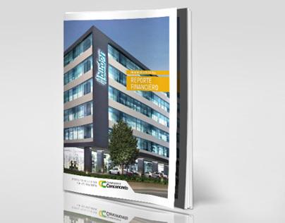 Informe 2012 Conconcreto / Annual report