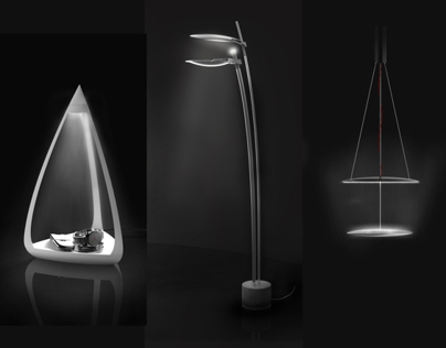 CREPUSCULARIS : Conceptual Lighting Collective