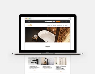 Site Web Rubi