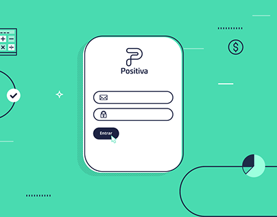 POSITIVA | MOTION GRAPHICS