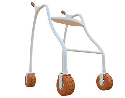 walkin: Diseño de producto