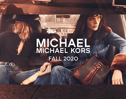 Michael Michael Kors Fall 2020