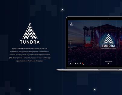 Site Tundra / TatSpirtProm