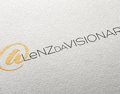 LeNZdaVISIONARY - Updated Branding
