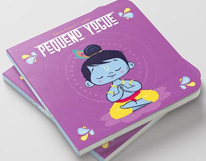 Little Yogue Book Design