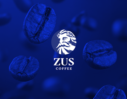 ZUS Coffee Branding