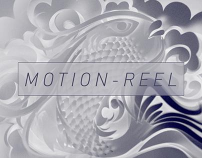 Motionreel