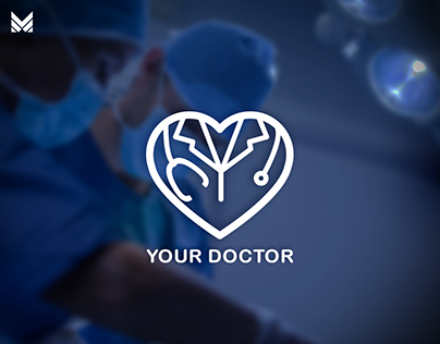 Logo Design l YOUR DOCTOR