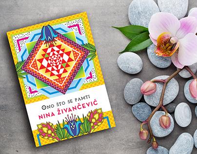 Book covers | Nina Živančević | Punctum Books