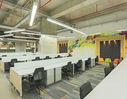 Oficinas CDISCOUNT City Plaza Medellín