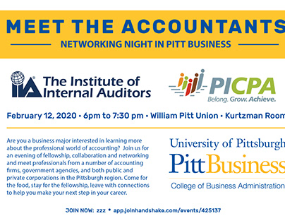 Meet the Accountants