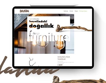 Dahda Web Design
