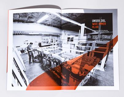 Magazine Design – EKU