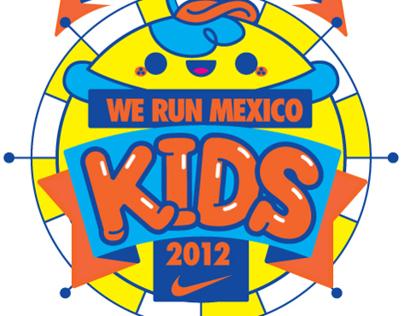 We Run Mexico Kids