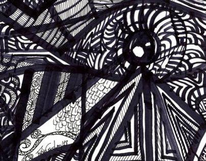 Eye see AbstractWorld
