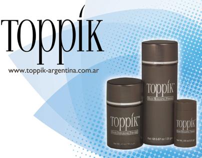 Productos Toppik para Generic Pharma