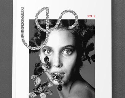 USE | Fashion Magazine