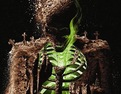 Earth: Gravemaker