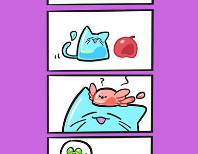 Swing Apple