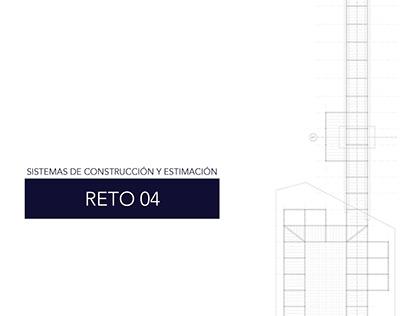 Reto 04. Estructuras Alternativas