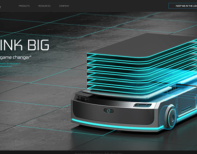 Big Robot Company