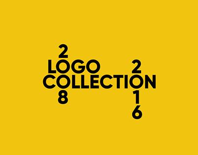 Logo Collection | Felipe Jacoto 2008 - 2016