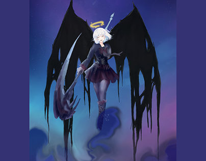 Character Concept Arts