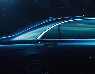 Mercedes Benz S-Class & Maybach