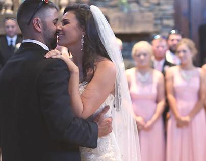 O'Quinn Wedding