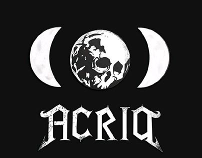Acrid logo