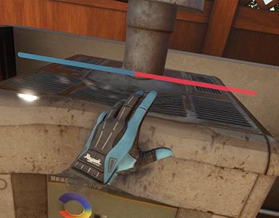 Raypak VR Installation Demo