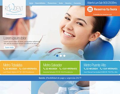 Rident - Dental center