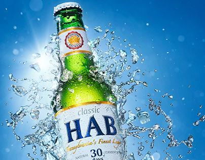 KV HAB Beer