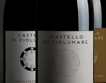 Castello Di Ciolunare project