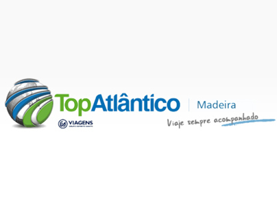 Top Atlântico Madeira | Travel Agency Website