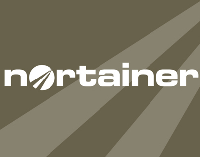 Nortainer - Branding