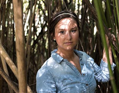 Brenna Marlow: Wormsole Plantation