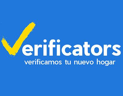 Verificators - Verificamos tu nuevo hogar
