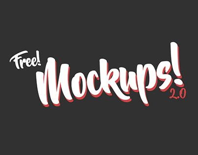Mockup #002