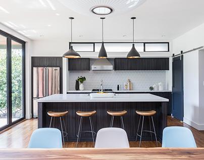 Modern Kitchen Burlingame