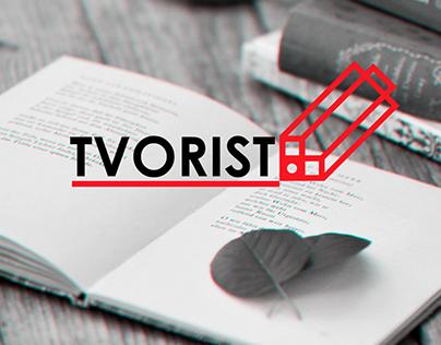 Logo TVORIST